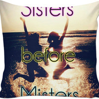 Sisters Befor Misters
