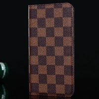 Perfect Louis Vuitton  Phone Cover Case For iphone 6 6s 6plus 6s-plus 7 7plus 8 8plus X