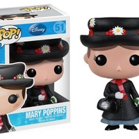 Mary Poppins Vinyl Figure Funko POP! Disney #51