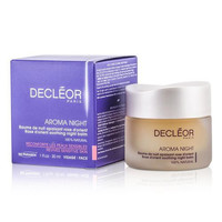 Decleor Aromessence Rose D'orient Soothing Night Balm--30ml-1oz