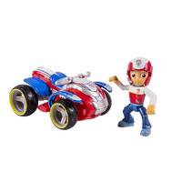 Paw Patrol Ryder's Rescue ATV Vechicle and Figure