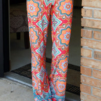 DEAL of the DAY! Kaleidoscope Palazzos