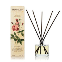 'Rose' Scented Room Diffuser