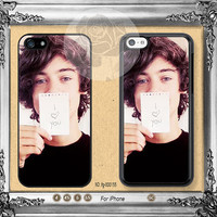One Direction Harry Styles iPhone 5s case, iPhone 5C Case iPhone 5 case, iPhone 4 Case One Direction iPhone case Phone case ifg-000155
