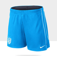 Check it out. I found this US E4 Women's Soccer Shorts at Nike online.