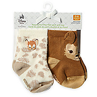 Bambi Sock Set for Baby