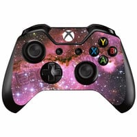 3 Models Starry Sky Vinyl Skins For Microsoft XBOX ONE Controller Sticker for Xbox One Protector Decals