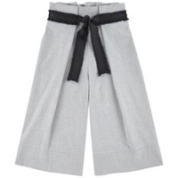 UNLABEL - Planet Pants, Grey Melange