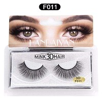 American outstrip fake lashes by