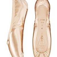 Bloch 131 Serenade Pointe Shoe in narrow, medium and wide fittings - Dancing in the Street