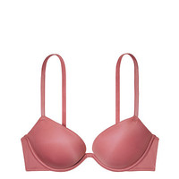 Wear Everywhere Super Push-Up - PINK - Victoria's Secret