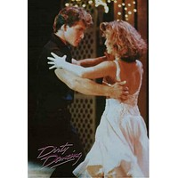 Dirty Dancing The Tango Movie Poster 24x36