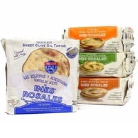 FREE Shipping | Ines Rosales Tortas de Aceite 4 Packs