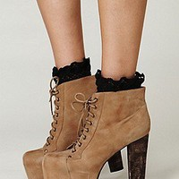 Jeffrey Campbell Free People Clothing Boutique > Ophelia Platform Boot
