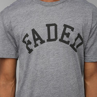 Local Celebrity Faded Tee