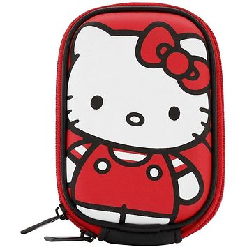 Hello Kitty Red Camera Case