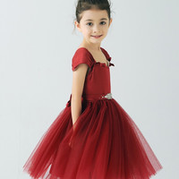 Children Prom Dress Luxury Dress Princess Dress [4919226308]