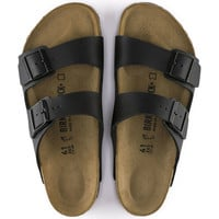 Arizona Birko-Flor Black | shop online at BIRKENSTOCK
