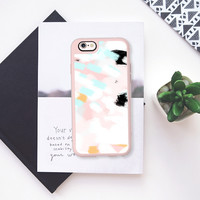 Summer Abstract 3 iPhone 6s case by Allyson Johnson | Casetify