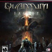 Quantum Theory - Playstation 3