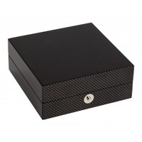 Small Black Jewelry Box - Ercolano - Designers | 30PonteV.com