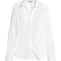 H&M - Stretch Shirt