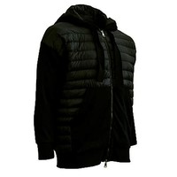 Moncler Maglia Cardigan with Hood