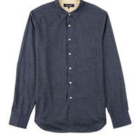 Rag & Bone - Beach Shirt, Navy