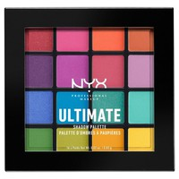 NYX Professional Makeup Ultimate Eyeshadow Palette