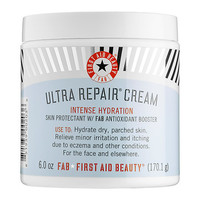 Ultra Repair® Cream Intense Hydration - First Aid Beauty | Sephora