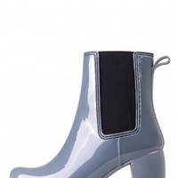 Jeffrey Campbell Shoes CLIMA New Arrivals in Grey Shiny