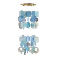 Windchime – Ice Mini Chandelier   Candy's Cottage