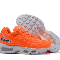 Nike Air Max 95 SE Just Do It AV6246-800 40-46