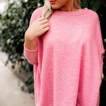 Your New Favorite Tunic (Mauve)