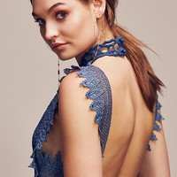 Free People Forever Lace Babydoll