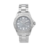 Invicta Men's Signature Stainless Steel Automatic Watch