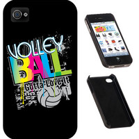 Midwest Volleyball Warehouse - I PHONE CASE - GOTTA LOVE IT