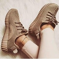 Adidas Yeezy 350 Boost Sneakers Running Sports Shoes
