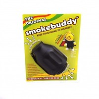 Smoke Buddy Black