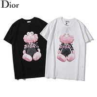 Dior Fashion and Leisure T-shirt
