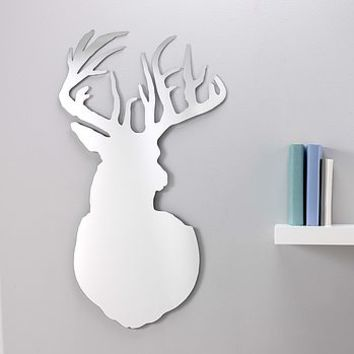 Stag Mirror