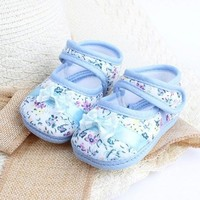 Baby Print Shoes