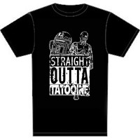 Star Wars: Straight Outta Tatooine