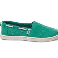 Earthwise Green Bimini Youth Classics | TOMS.com