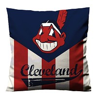 CLEVELAND INDIANS Cushion Case Cover