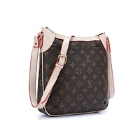 LV Hot Selling Fashion Printed Lady's Single Shoulder Bag Shopping Bag