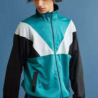 UO Benji Track Jacket | Urban Outfitters