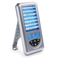 Personal Sunlight Therapy  @ Sharper Image