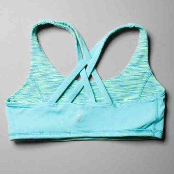 Vitality Sports Bra*Space Dye | ivivva