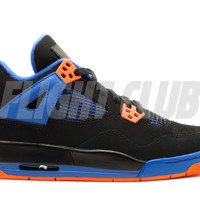 "air jordan 4 retro (gs) ""cavs"" 